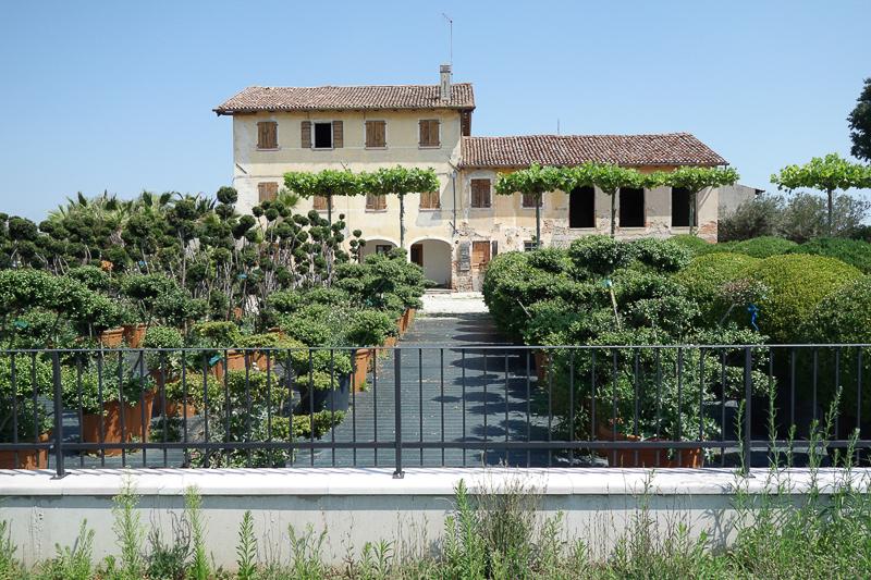 taliansko vila
