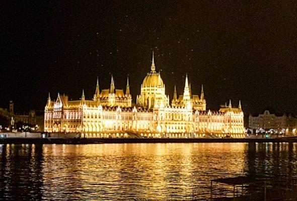 Z Bratislavy do Budapešti za jednu noc a jeden deň