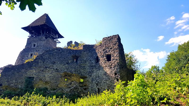 hrad nevystsky