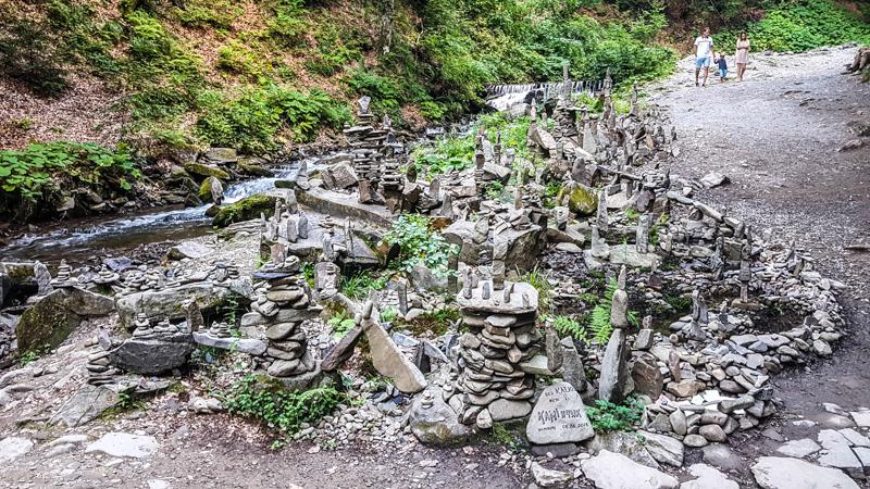 vodopad sipot