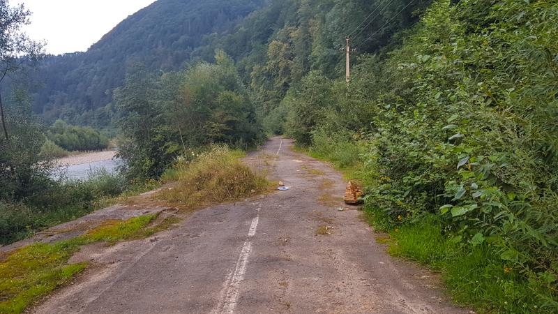 Ukrajina vidiek
