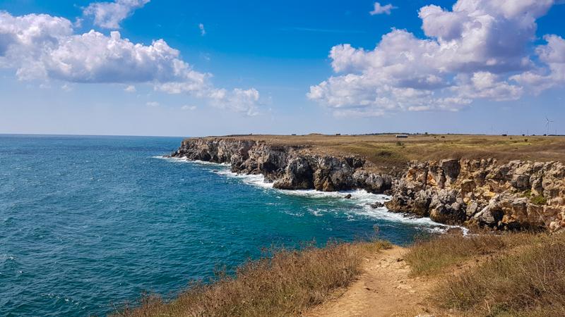 Bulharsko pobrezie