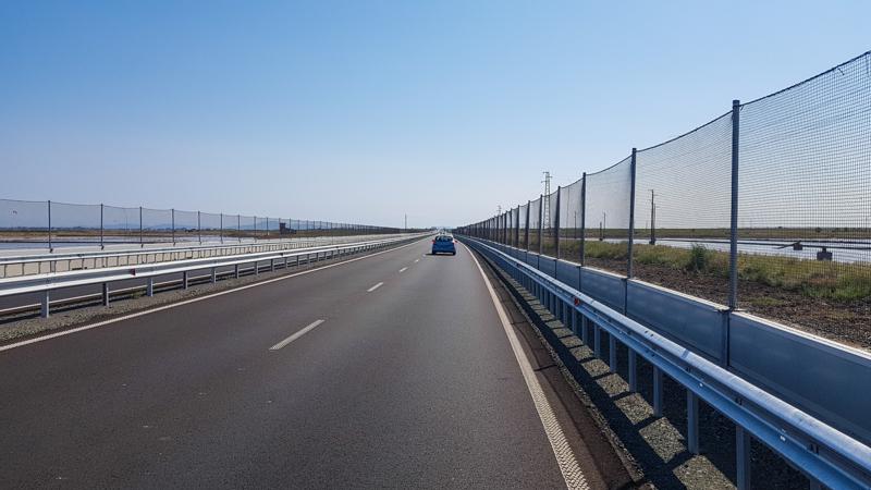 Bulharsko cesta