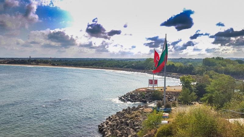 Rezovo Bulharsko
