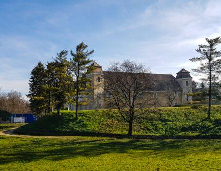 Moson hrad