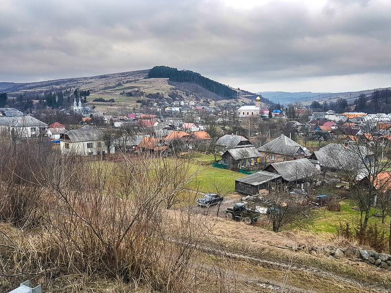 Latirka Ukrajina