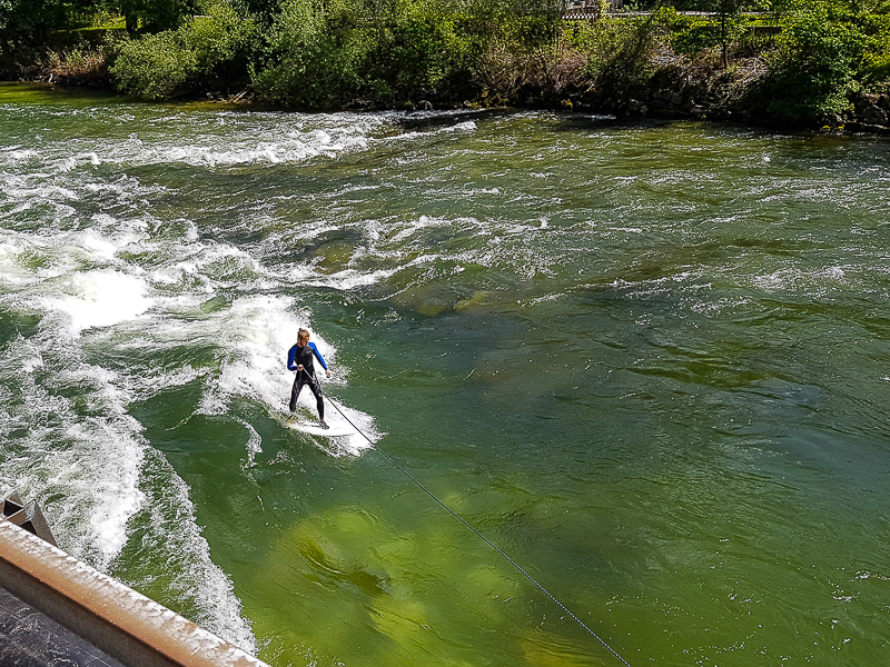 rieka Traun