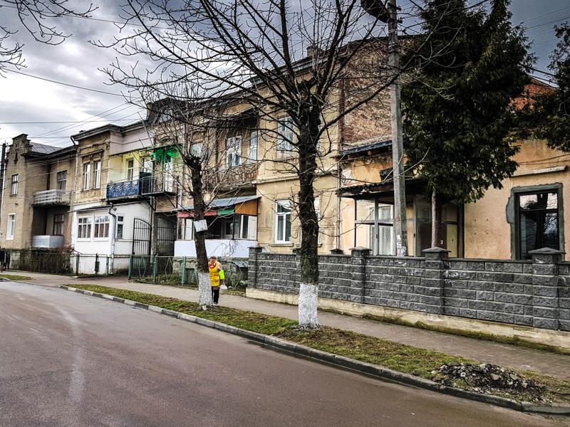 Ukrajina Stryi