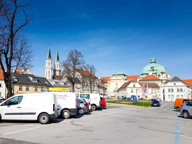 Vieden Klosterneuburg