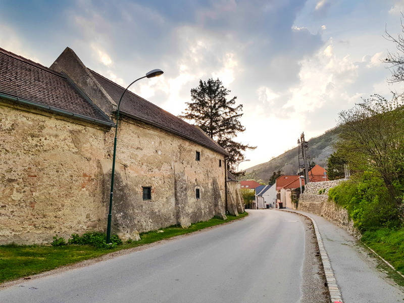 heidentor hundsheim