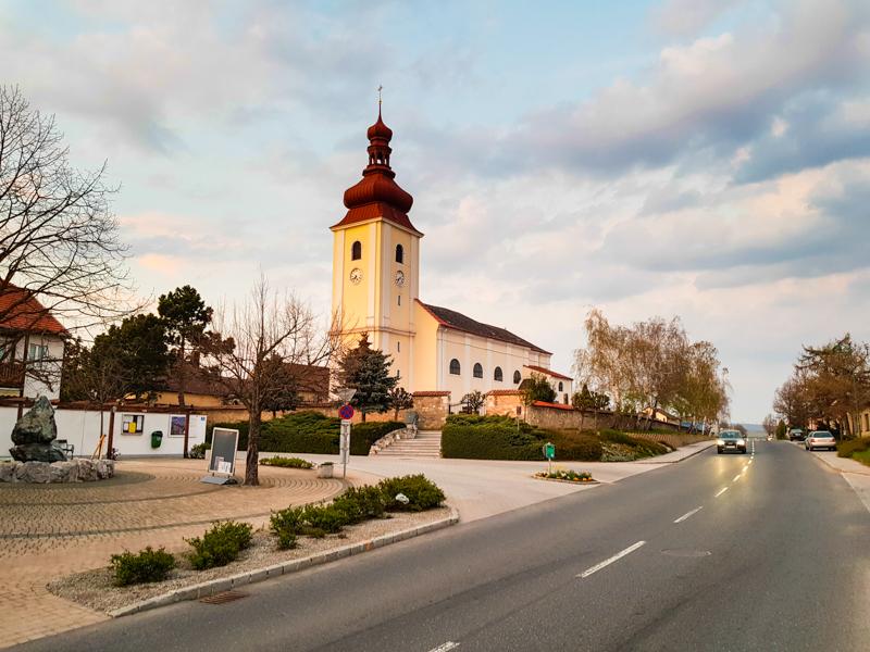 heidentor prellenkirchen