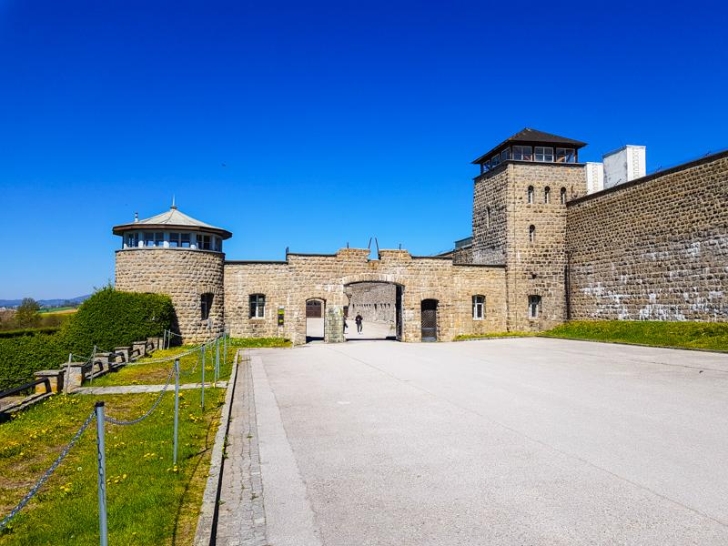 passau mauthausen