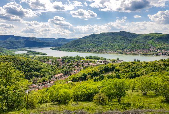 Maďarské potulky #1 – kopce nad Vyšehradom