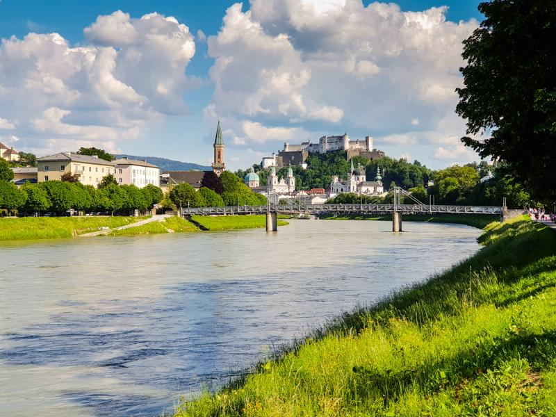 Hallstatt Salzburg
