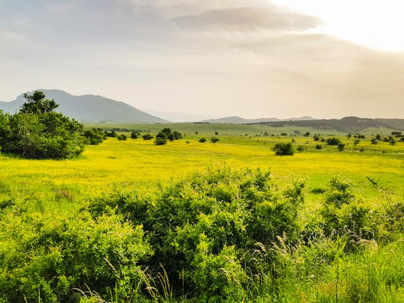 Makarska Chorvatsko