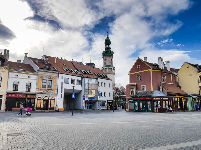 Neusiedler Roundtrip Sopron