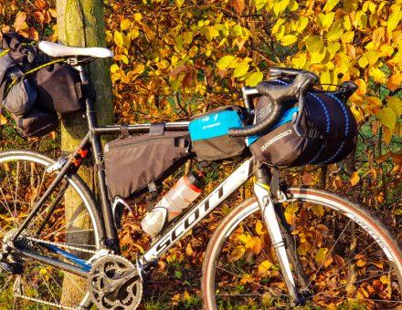 Cestny bicykel Scott