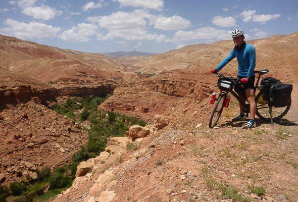Rozhovor s cyklocestovateľom: Radomír Čížek – na bicykli do najťažších kopcov a najzapadlejších kútov sveta