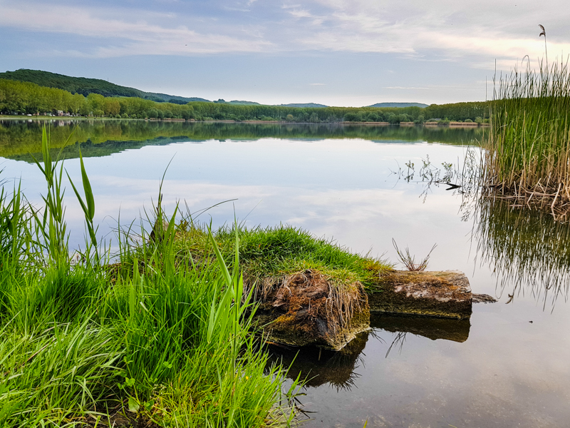vodna nadrz Bukova
