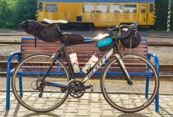 Rady a tipy ako na cyklistický Everesting