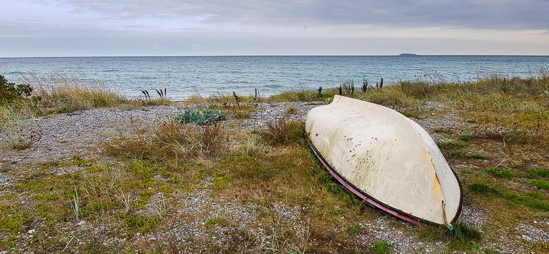 Pobrezie Baltickeho mora v Dansku