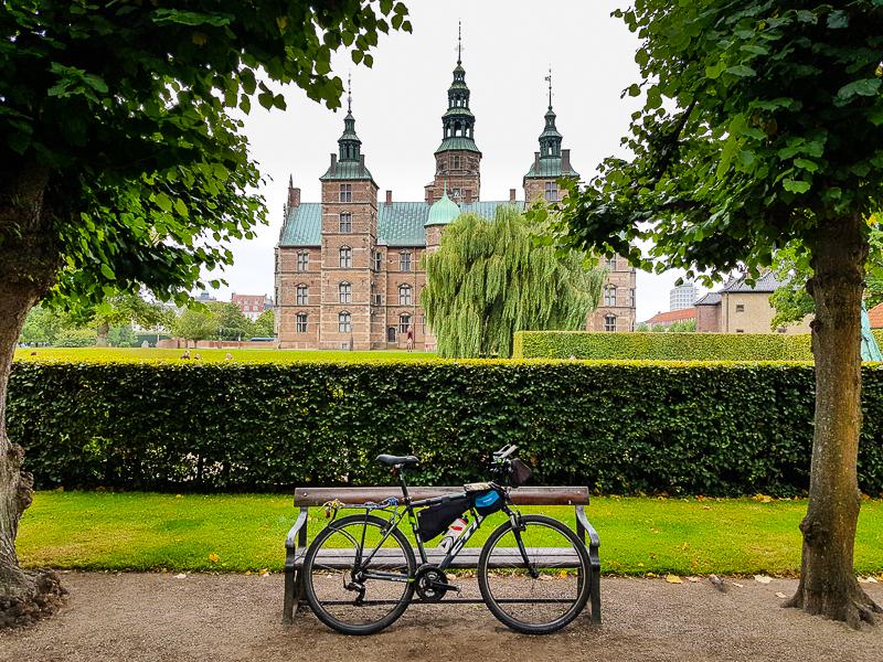Kodan Copenhagen kralovsky zamok