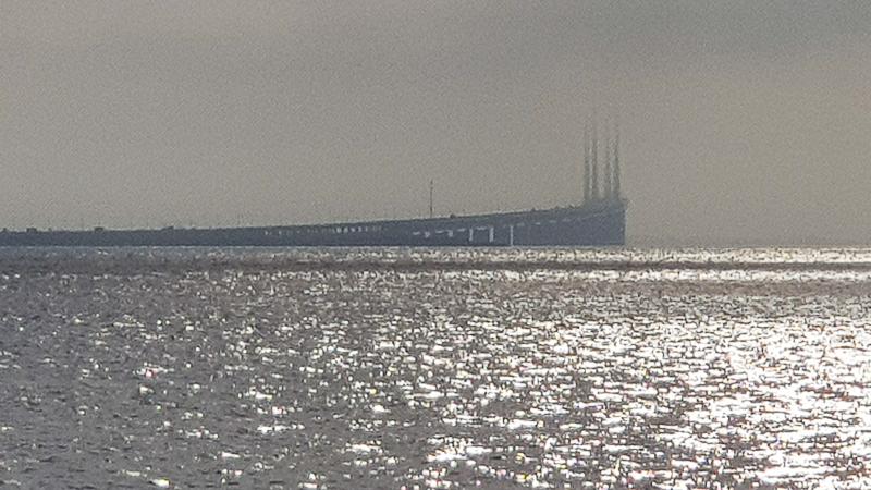 Kodan Copenhagen most do Malma