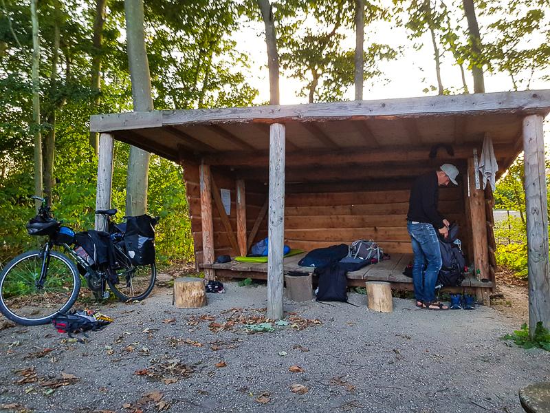 Shelter v Dansku
