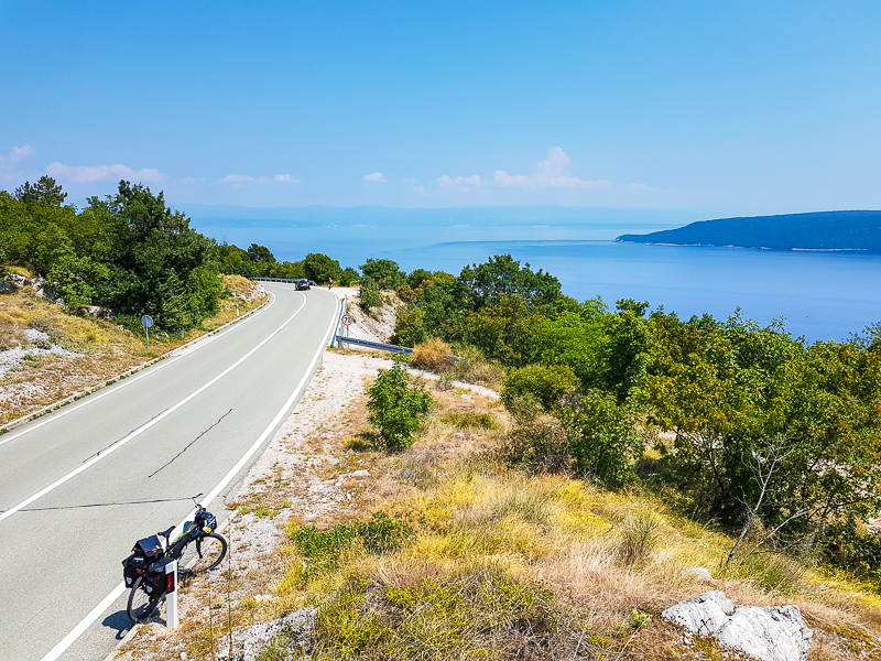 vychodne pobrezie Istrie