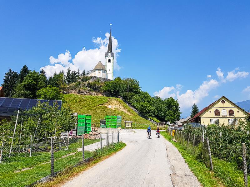 slovinsky vidiek
