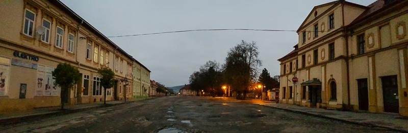 Tornala centrum