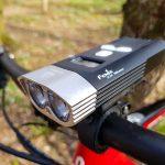 Cyklisticke svetlo Fenix BC30R