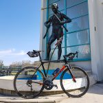 Vazska cyklomagistrala Piestany