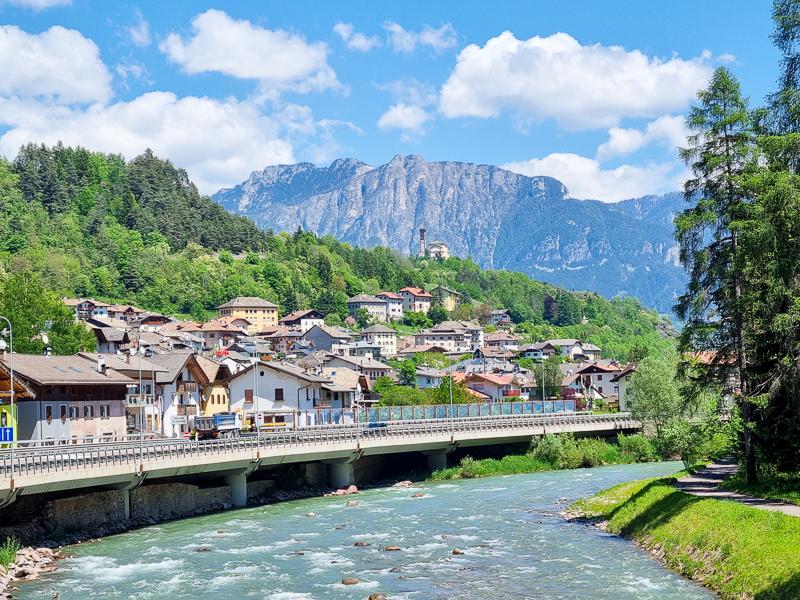 Talianske Alpy