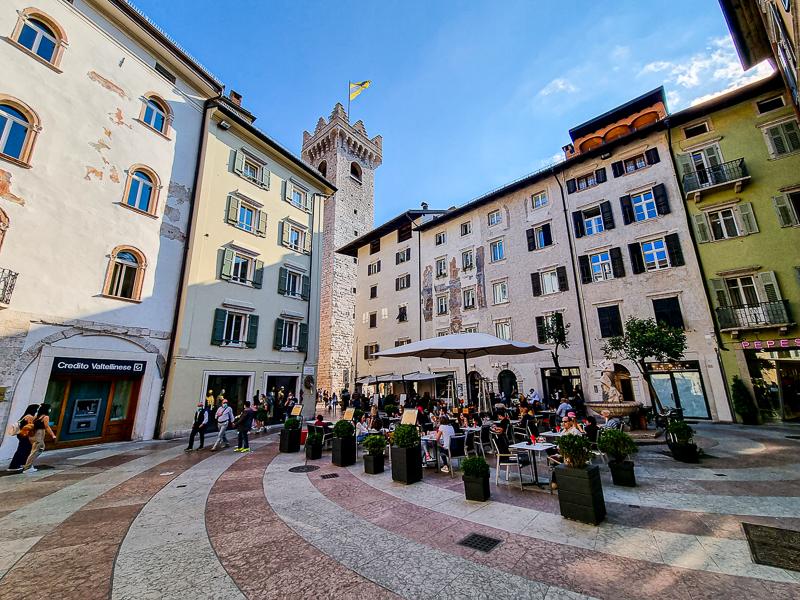 mesto Trento