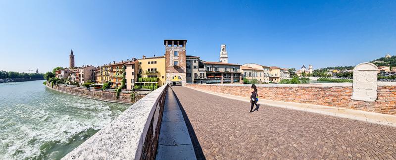 mesto Verona