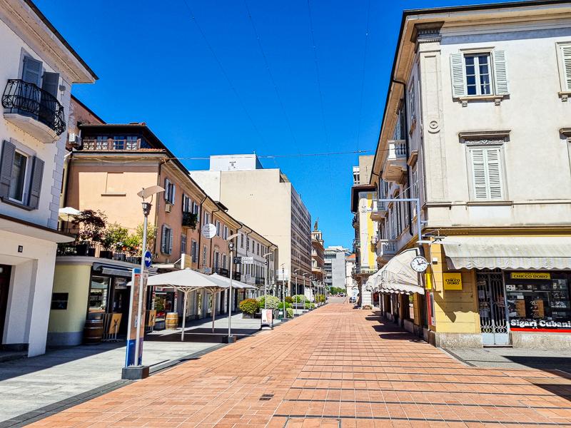 mesto Chiasso